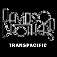 Davidson Brothers, Transpacific
