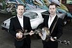 Davidson Brothers, Photo by Nick McGrath 2011