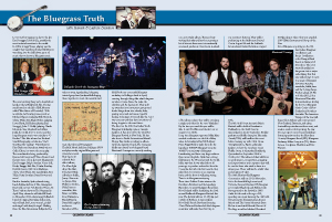 Country Update: Bluegrass Truth, Issue 65