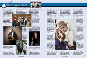 Country Update: Bluegrass Truth, Issue 67
