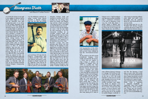 Country Update: Bluegrass Truth, Issue 79